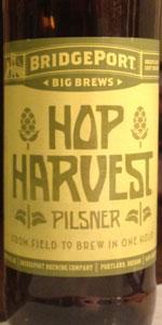 Hop Harvest Pilsner