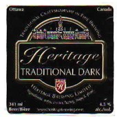 Heritage Traditional Dark