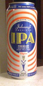 Johnny's American IPA