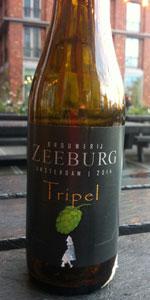 Zeeburg Tripel