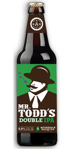 Mr. Todd's Double IPA