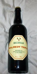 Bellevaux Malmedy Triple