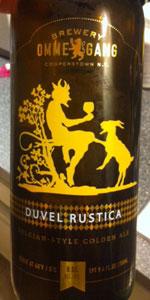 Duvel Rustica