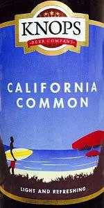 California Common