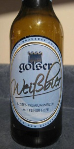 Golser Weisbier