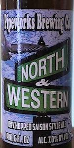 North & Western