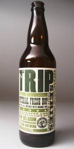 The Trip XIV (Fresh Hop Imperial IPA)