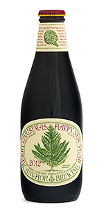 our special ale 2012 anchor christmas - Anchor Brewing Christmas Ale