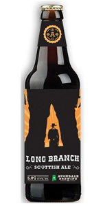 Long Branch Scottish Ale