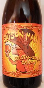 Saison Man