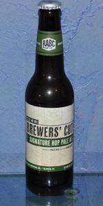 Brewers' Cut Signature Hop Pale Ale