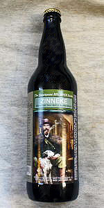 Smuttynose Zinneke (Big Beer Series)