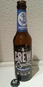 Drunken Sailor India Pale Ale