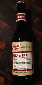 Batch No. 91406 (Los Angeles, CA)