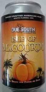 Isle Of MaGourdo