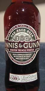 Innis & Gunn Winter Beer 2012