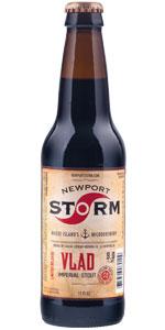 Newport Storm - Vlad (Cyclone Series)