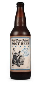 Not Your Father's Root Beer (10%)