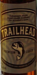 Trailhead Premium Lager