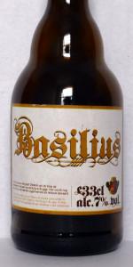 Basilius (for Brugs Bierinstituut)