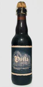 Ovila Quad - Brandy Barrel Aged