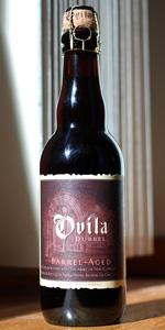 Ovila Dubbel - Wine Barrel Aged