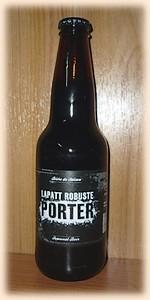 Lapatt Robuste Porter
