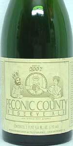 Southampton Peconic County Reserve Ale