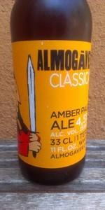 Almogàver Cervesa Artesanal