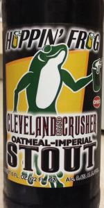 Cleveland Crusher