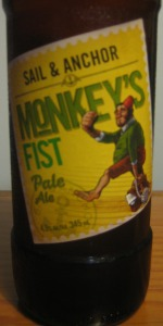 Monkey's Fist Pale Ale
