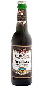 Irlbacher Premium Alt Irlbacher Spezial Dunkel