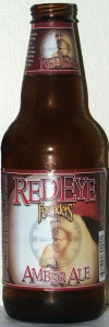 Founders Red Eye Amber Ale