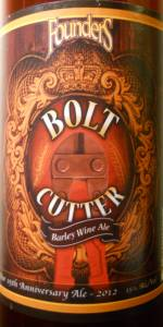 Founders Bolt Cutter