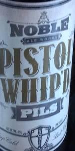 Pistol Whip'd