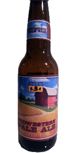 Midwestern Pale Ale