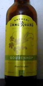 Goudenhop