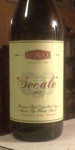 Red Rock Secale Rye Barrel Aged Doppelbock