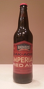 Oak Aged Imperial Red (Venture Series)