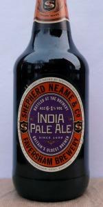 India Pale Ale (2012- )