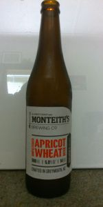 Apricot Wheat Beer