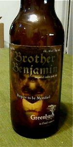 Brother Benjamin
