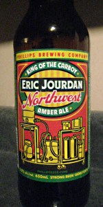 Eric Jourdan Northwest Amber Ale