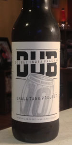 DUB Double India Pale Ale