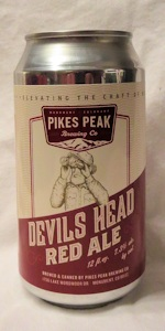 Devils Head Red