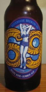 Sixty Nine Summer Ale