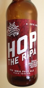 Hop The RIPA