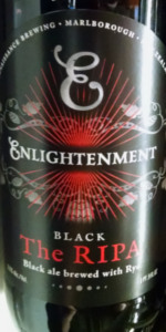 Enlightenment Black The RIPA