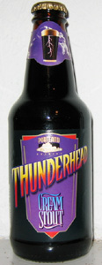 Thunderhead Cream Stout