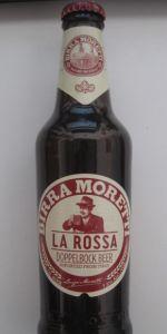 Moretti La Rossa Birra Doppio Malto